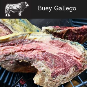 chuletón de buey gallego de lyo disponible a domicilio